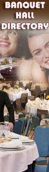 Banquet Hall Directory is your online directory for parties.